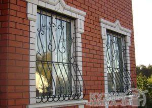 решетки на окна в Тамбове